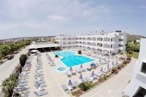 Hotel ORION RHODOS