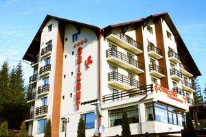 Hotel PENSIUNEA ORIZONT Poiana Brasov