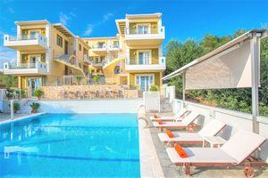 Hotel ORIZONTAS RESIDENCIES Coasta Ionica