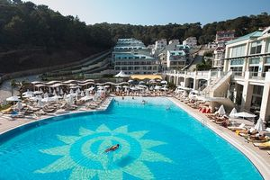 Hotel ORKA SUNLIFE RESORT AND SPA FETHIYE