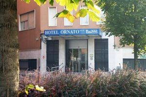 Hotel ORNATO MILANO