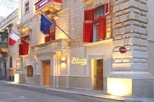 Hotel OSBORNE VALLETTA