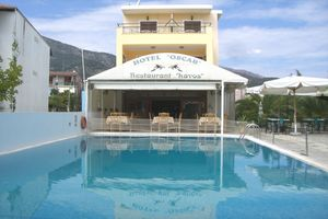 Hotel OSCAR LEFKADA