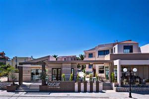 Hotel OSCAR SUITES AND VILLAGE CRETA