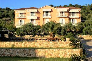 Hotel OSKARS STUDIOS KEFALONIA