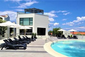 Hotel OSTRIA SEA SIDE HALKIDIKI