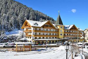 Hotel OSWALD SUDTIROL