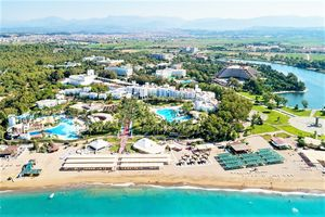 Hotel SEVEN SEAS BLUE (EX. OTIUM SEVEN SEAS) SIDE
