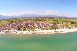 Hotel OUZAS Riviera Olimpului