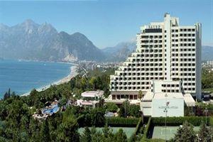 Hotel OZKAYMAK FALEZ ANTALYA
