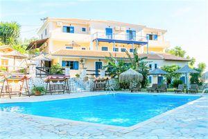 Hotel Odyssey Villas KEFALONIA