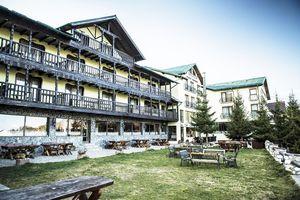 Hotel PADINA URSULUI FUNDATA