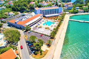 Hotel PADOVA Insule Croatia