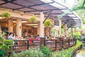 Hotel PAKASAI RESORT AO NANG KRABI