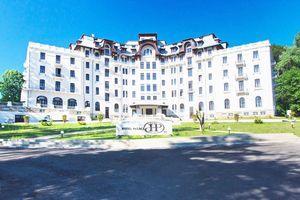 Hotel PALACE BALNEO