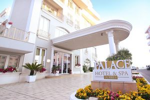 Hotel PALACE HOTEL & SPA DURRES