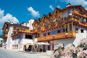Hotel PALACE RAVELLI MEZZANA