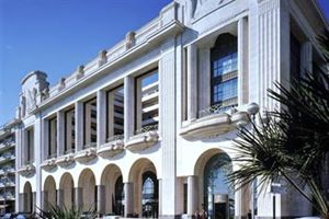 Hotel PALAIS DE LA MEDITERRANEE NISA