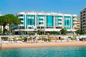 Hotel PALAIS STEPHANIE CANNES