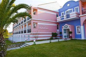 Hotel PALATINO KEFALONIA