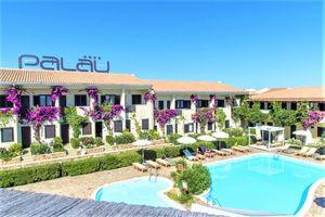 Hotel PALAU SARDINIA