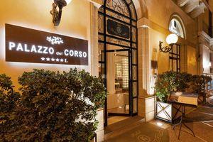 Hotel PALAZZO DEL CORSO Puglia