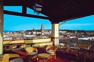 Hotel PALAZZO MAGNANI FERONI FLORENTA