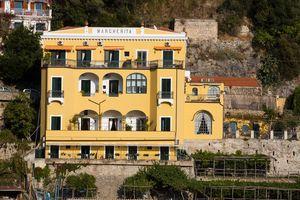 Hotel PALAZZO MARGHERITA COASTA AMALFITANA