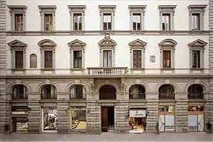 Hotel PALAZZO RUSPOLI FLORENTA