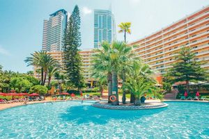 Hotel PALM BEACH Benidorm
