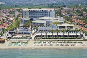 Hotel PALM WINGS BEACH RESORT KUSADASI