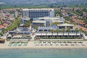 Hotel KUSADASI PALM WINGS BEACH RESORT KUSADASI