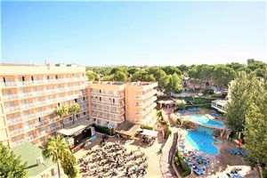 Hotel PALMA BAY CLUB RESORT MALLORCA