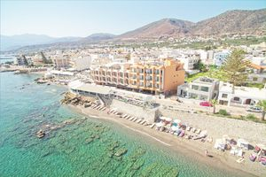 Hotel PALMERA BEACH CRETA