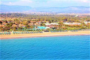 Hotel PALOMA PARADISE BEACH SIDE