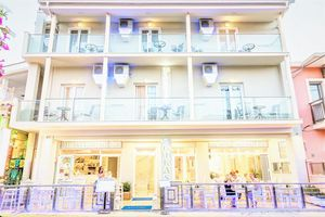 Hotel PALOTEL LUXURY GOUVIA CORFU