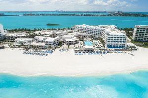 Hotel PANAMA JACK RESORTS CANCUN