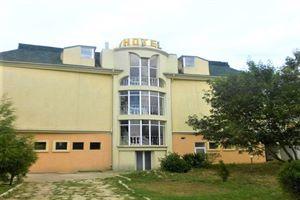 Hotel PANCHO KRANEVO
