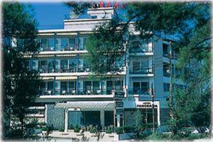 Hotel PANORAMA SALONIC