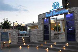 Hotel PANORAMA SKIATHOS