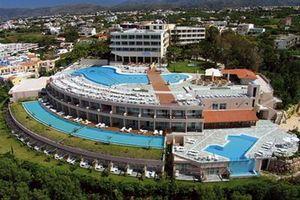 Hotel PANORAMA CRETA