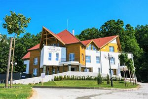 Hotel PANORAMA BOUTIQUE COVASNA