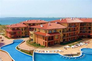 Hotel PANORAMA DREAMS SVETI VLAS