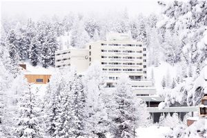 Hotel PANORAMA HOTEL TURRACHER HÖHE - ALPIN RESORT & SPA CARINTHIA