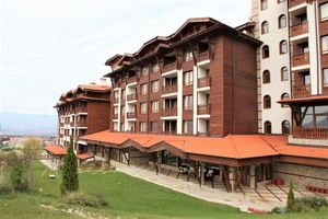Hotel PANORAMA RESORT BANSKO