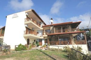 Hotel PANORAMA ATHOS