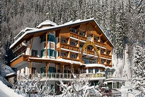 Hotel PANORAMAHOTEL TALHOF TIROL