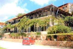 Hotel PANSION PORTO TSI OSTRIAS ZAKYNTHOS