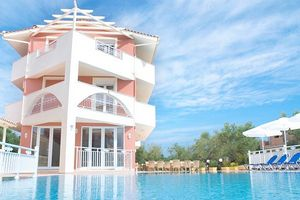 Hotel ZANTE PANTHEON ZAKYNTHOS