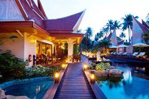 Hotel PANVIMAN KOH CHANG RESORT KOH CHANG